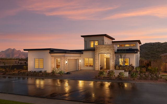 Mattamy Homes, Mesa Development